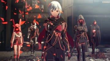 Imagen de Ya hemos jugado a Scarlet Nexus, lo nuevo de Bandai Namco, y estas son nuestras primeras impresiones