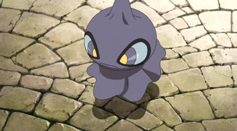 Imagen de Pokémon GO se llenará de Shuppet en unas horas