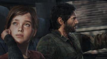 Imagen de Las pantallas de carga de The Last of Us Remastered se han reducido en un 70% para PS4