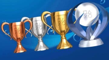 Imagen de Los trofeos de PS5 otorgarían recompensas gratis a los jugadores