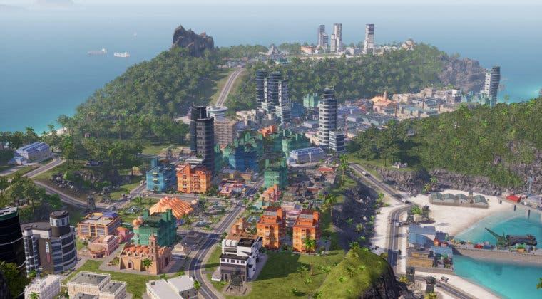 Imagen de Tropico 6 revela su fecha de lanzamiento en Nintendo Switch