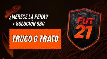 "Imagen de FIFA 21: ¿Merece la pena el SBC ""Truco o trato""?"