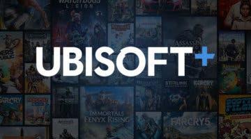 Imagen de Ubisoft cambiará el nombre de Uplay+, su servicio de suscripción digital, a Ubisoft+