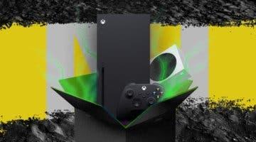 Imagen de Unboxing y comparativa en vídeo de Xbox Series X y Series S