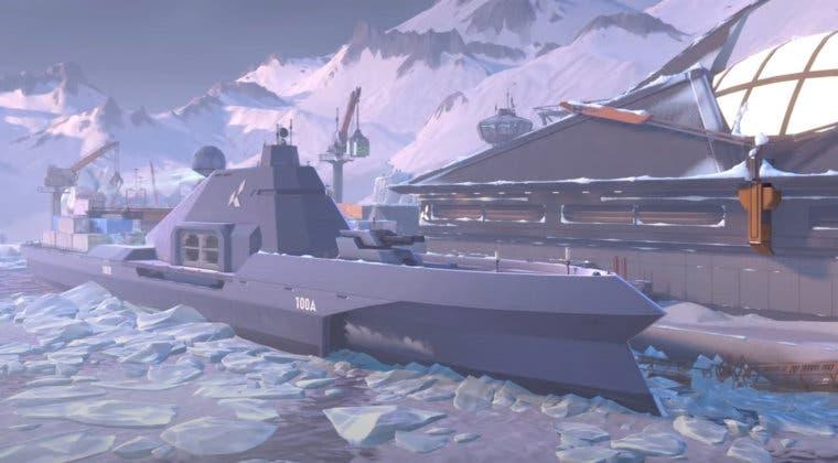 Imagen de Valorant filtra un nuevo modo de juego de cara a su posible evento de invierno