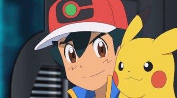 Imagen de Pokémon Espada y Escudo: Consigue a Pikachu Gorra Trotamundos con este código