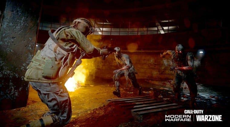 Imagen de Call of Duty: Warzone y Modern Warfare ponen fecha a 'The Haunting of Verdansk' con un nuevo tráiler