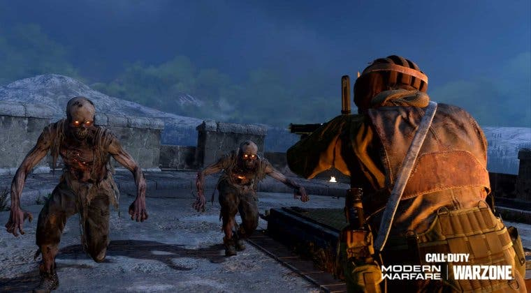 Imagen de Call of Duty: Warzone; la nueva actualización destapa un bug que puede estropear por completo tu partida