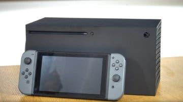 Imagen de Nuevas pistas vuelven a apuntar a una fuerte alianza entre Xbox y Nintendo en el futuro