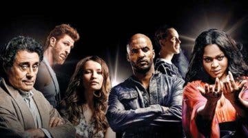 Imagen de American Gods: la temporada 3 ya tiene fecha de estreno en Amazon Prime Video
