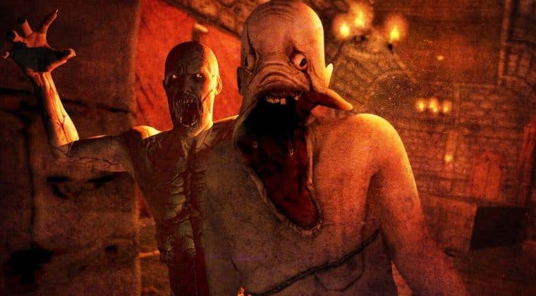 Imagen de Amnesia: The Dark Descent como fenómeno del streaming