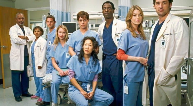 Imagen de Anatomía de Grey: Ellen Pompeo apuesta por temporadas más cortas