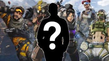 Imagen de Apex Legends filtra nombre, skins y habilidades de Pariah, su nuevo personaje