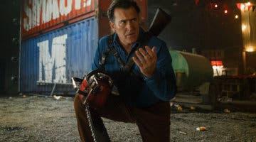 Imagen de Evil Dead: Bruce Campbell da nuevos detalles sobre el reboot y su protagonista