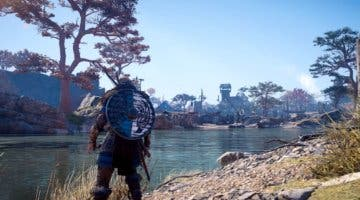 Imagen de Impresiones de Assassin's Creed Valhalla y gameplay exclusivo