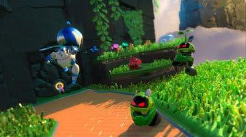 Imagen de Astro's Playroom se deja ver en nuevos gameplay