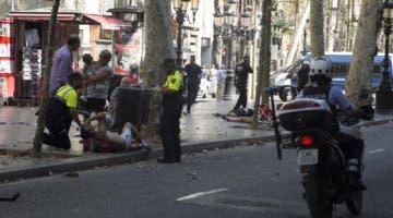 Imagen de 800 metros: Netflix prepara una serie sobre los atentados de Barcelona y Cambrils