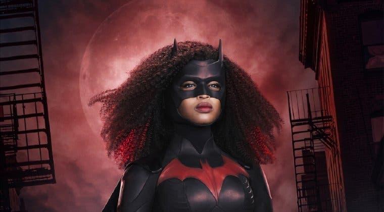 Imagen de La temporada 3 de Batwoman es una realidad: continúa el Arrowverso con Javicia Leslie