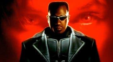 Imagen de Marvel Studios ya está  buscando guionista para la nueva película de Blade