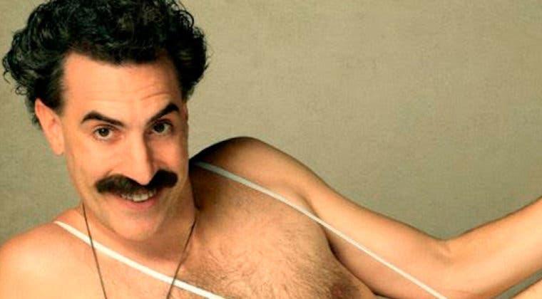Imagen de Borat 2 se convierte en el mejor estreno de la historia de Amazon Prime Video