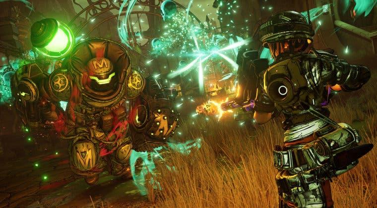 Imagen de Borderlands 3 anuncia la vuelta del evento Cosecha Sangrienta