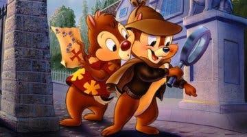Imagen de Disney Plus pone en marcha el rodaje del live action de Chip y Chop