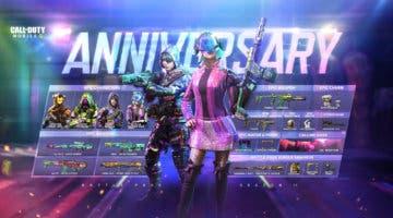 Imagen de Call of Duty Mobile celebra su primer aniversario con la temporada 11; tráiler y todas las novedades