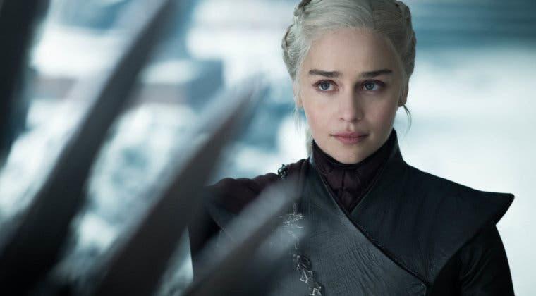 Imagen de Juego de Tronos: esto es lo que piensa Emilia Clarke del cambio de Daenerys