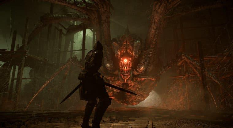 Imagen de Demon's Souls presenta un diario de desarrollo centrado en su música