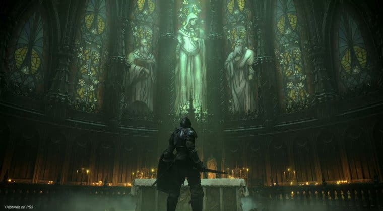 Imagen de Demon's Souls para PS5: Desveladas sus principales diferencias con el original