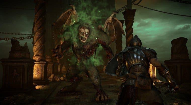 Imagen de Demon's Souls Remake se mantiene fiel a la versión original, según sus autores