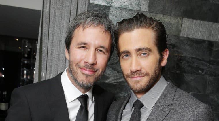 Imagen de Jake Gyllenhall y Denis Villeneuve volverán a trabajar juntos en The Son, una serie para HBO