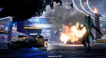 Imagen de Destruction AllStars filtra un pequeño gameplay a semanas de su lanzamiento oficial