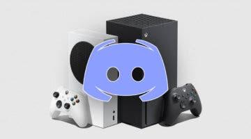 Imagen de ¿Discord integrado en Xbox Series? Así lo sugiere Microsoft