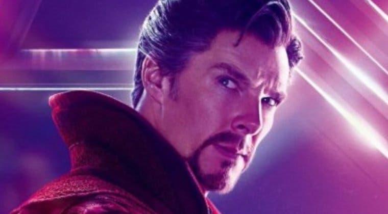 Imagen de El multiverso de Marvel aparecerá tanto antes como después de Doctor Strange 2