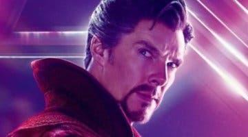 Imagen de Vengadores Endgame: uno de los momentos más épicos de Doctor Strange fue improvisado