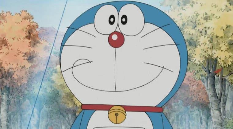 Imagen de Fallece Kousei Tomita, el actor tras la voz original de Doraemon