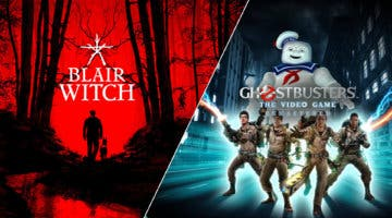 Imagen de Blair Witch y Ghostbusters: The Video Game ya disponibles gratis en Epic Games Store