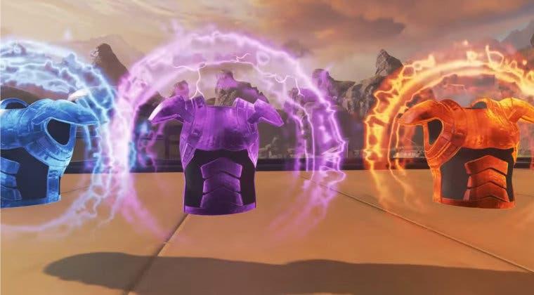 Imagen de Apex Legends volverá a nerfear los Evo Escudos