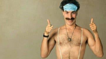 Imagen de Crítica de Borat 2: Una secuela aún más incorrecta que ya se puede ver en Amazon Prime Video