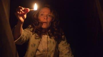 Imagen de Expediente Warren: Obligado por el demonio presenta su primer tráiler