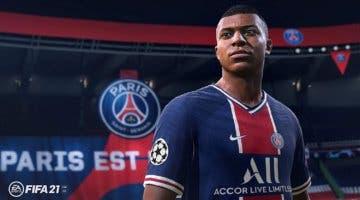 Imagen de FIFA 21: top diez de cartas transferibles más utilizadas en Ultimate Team