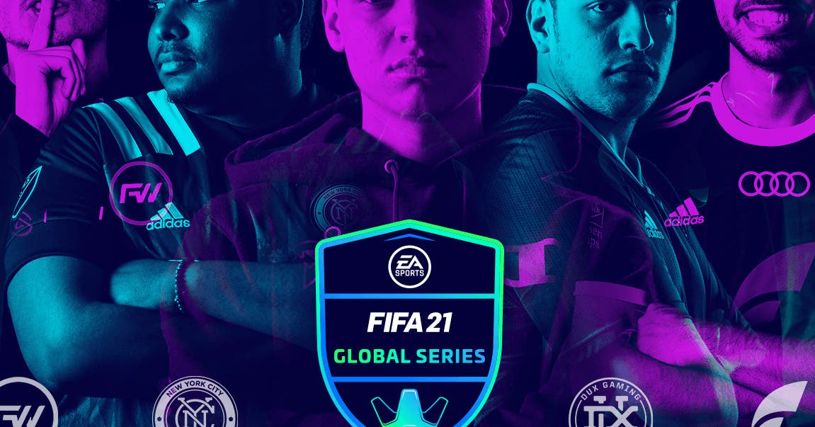 FIFA 21 Challenge Ultimate Team Global Series