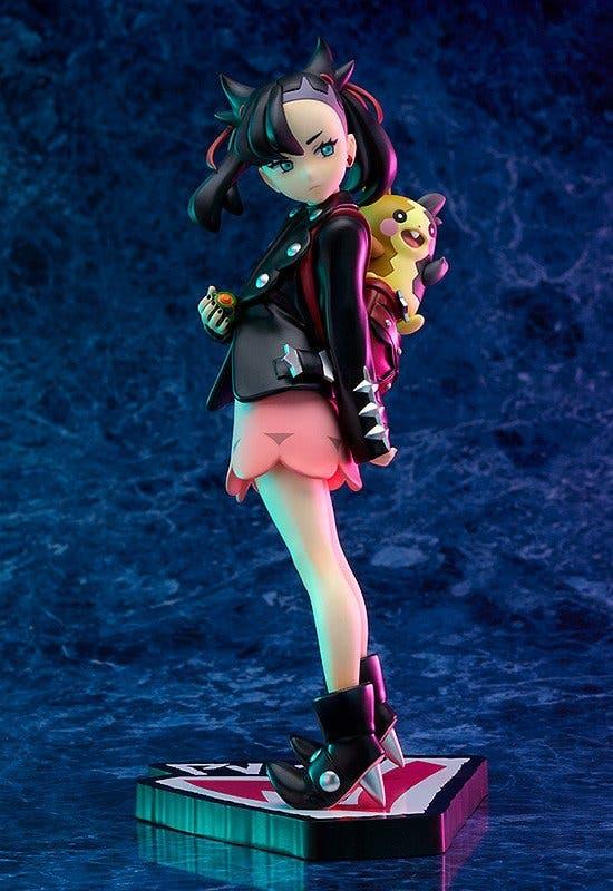 Figura Roxy y Morpeko Pokémon Espada y Escudo 2
