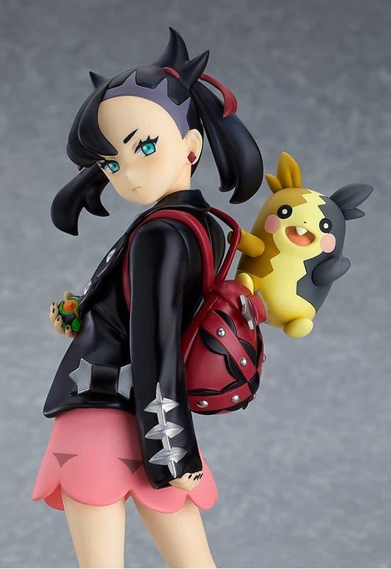 Figura Roxy y Morpeko Pokémon Espada y Escudo 3