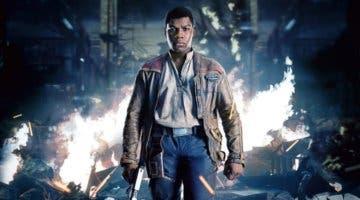 Imagen de Star Wars el Ascenso de Skywalker: John Boyega revela una trama sobre Finn que no llegó a la cinta