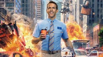 Imagen de Free Guy ya tiene fecha de estreno en Disney Plus, ¡y será muy pronto!