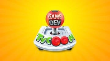 Imagen de Análisis de Game Dev Tycoon para Nintendo Switch