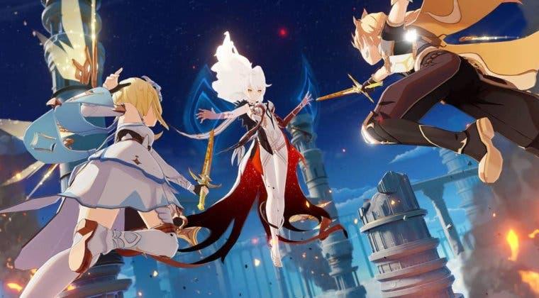 Imagen de Genshin Impact: estas son las mejores combinaciones de personajes para tu equipo