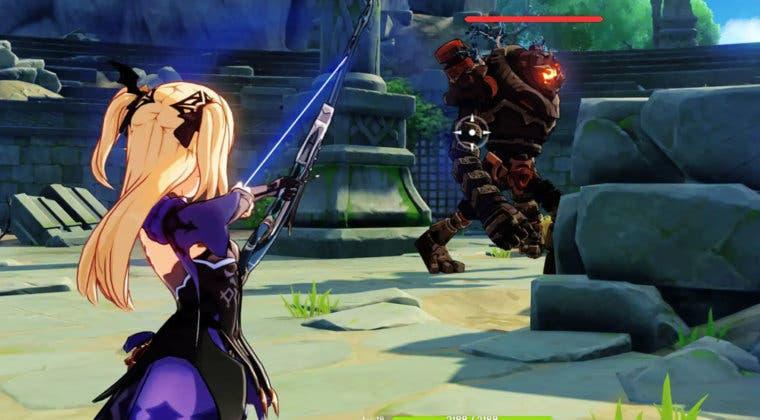 Imagen de Genshin Impact: guía para encontrar y derrotar al Guardián de las Ruinas